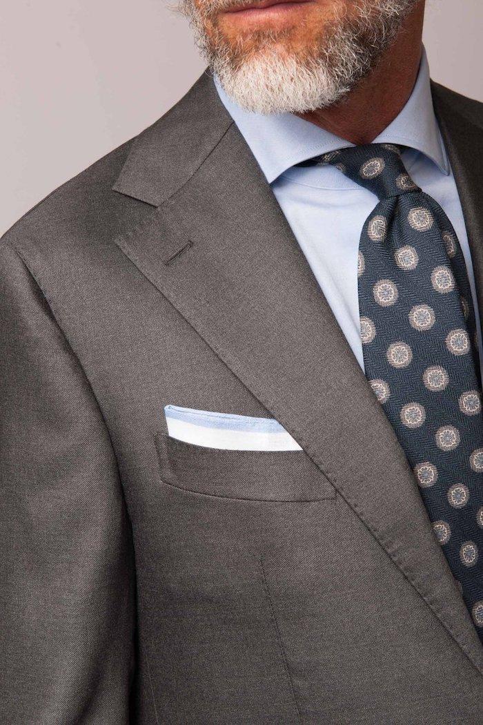 warum denn fliege anzug anstelle von krawatte die krawatte ist eher universell und akzeptabel zu jedem anlass