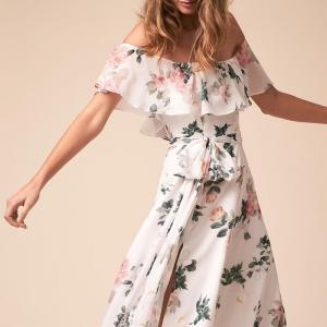 Über 80 tolle Kleider für Hochzeitsgäste zur Inspiration