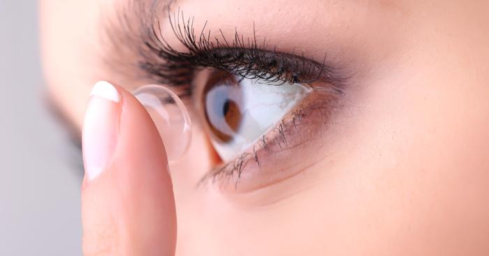 Verträglichkeit der Linsen testen, eine bessere Alternative zur Brille, Badeurlaub völlig genießen