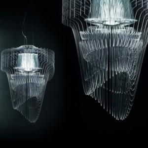Kronleuchter modern oder futuristisch: mehr Licht in den Alltag bringen