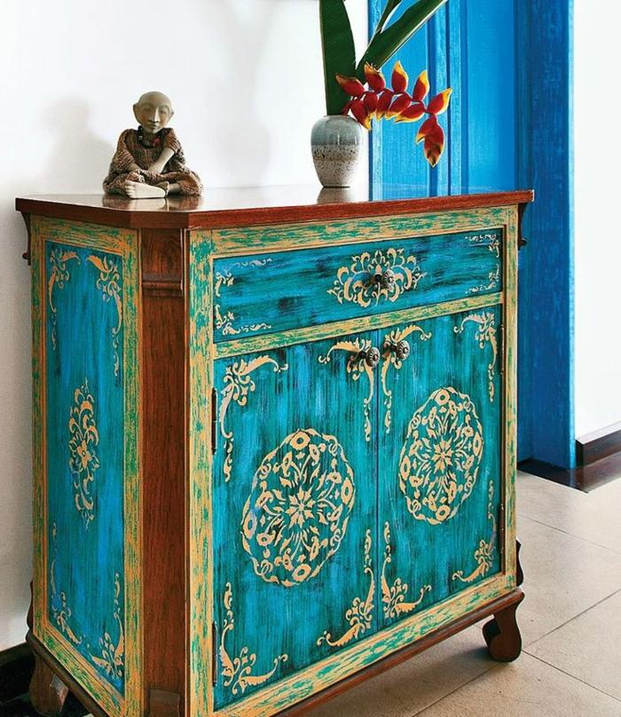 Orientalische Kommode 1001 einrichtungs und gestaltungsideen für orientalische sitzecke