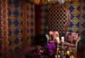Orientalische Sitzecke – tauchen Sie in die Mystik des Orients ein