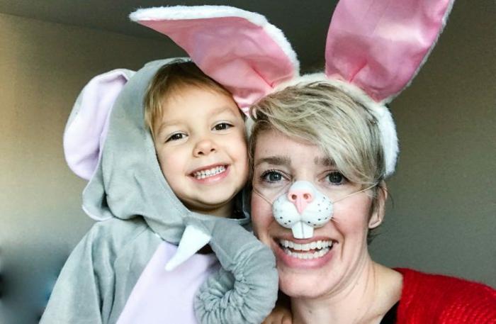 Last Minute Kostüme - sie haben keine Zeit, Kostüme anzufertigen, kaufen Sie Tierkostüm für Sie und Ihr Kind