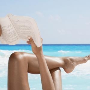 Bequem und sicher: Kontaktlinsen für den Badeurlaub