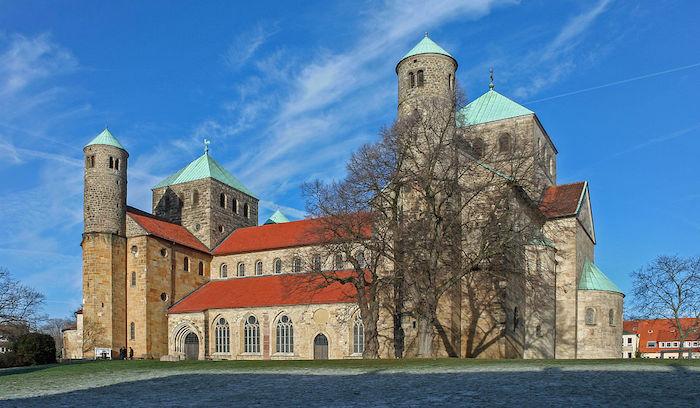 die schönsten orte der welt, europa, deutschland st martin kirche kulturdenkmal altes gebäude geschichte architektur ideen
