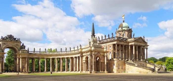 urlaubsorte top 10 beste städte in deutschland kleinstädte zum besuchen potsdam in der nähe von berlin historische denkmäler universität gebäude kunst