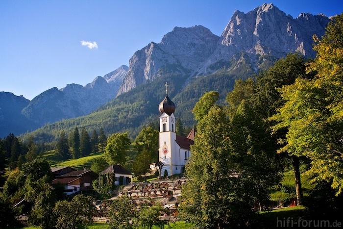 top reiseziele in den deutschen gebirgen ausflug eine colle augenthalt in den bergen schöne natur deutschland