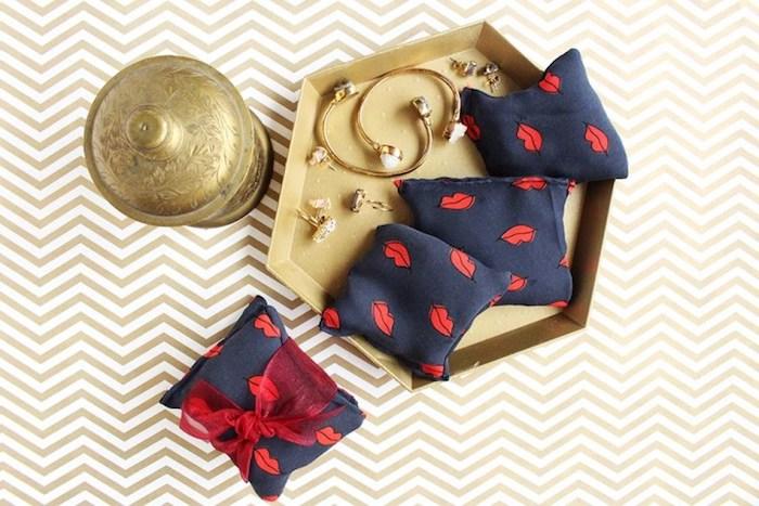 ideen zum valentinstag aroma packchen deko ideen oder gut zum stellen im schrank die perfekte geschenke für Sie