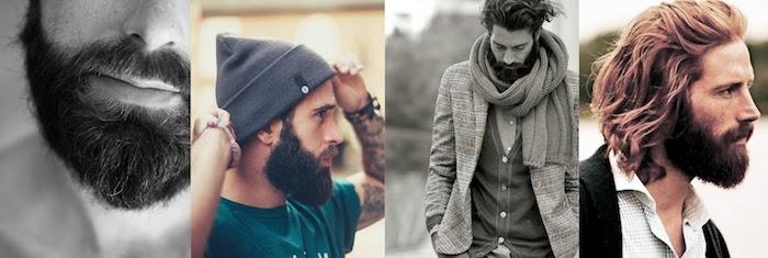 hipster bart ideen bart gestalten bart mit langen haaren oder mit kurzen hut schnurrbart schall bart färben