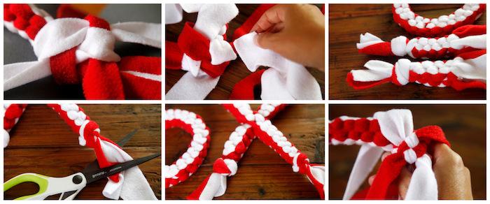 hundespielzeug für große hunde, weihnachtsgeschenk, kauspielzeug für hund, bastelideen