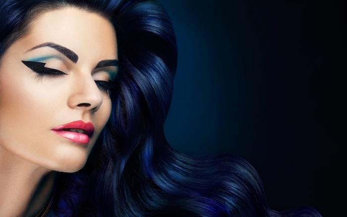 1001 tipps und ideen zum braune augen schminken for Augen dezent schminken