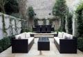 50 Terrassenbepflanzung Ideen für einen grünen Außenbereich