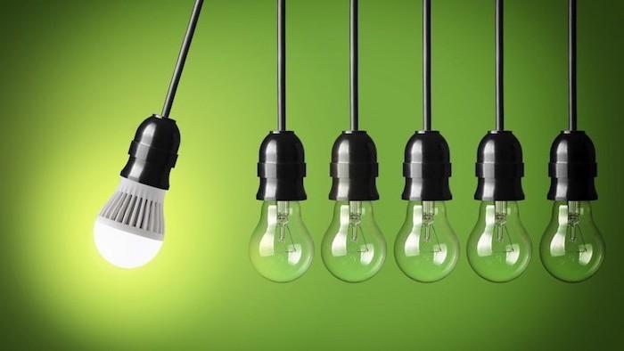 die smarte entscheidung für die haushalt, industrie und business heiße led lampe stromsparend extra gut