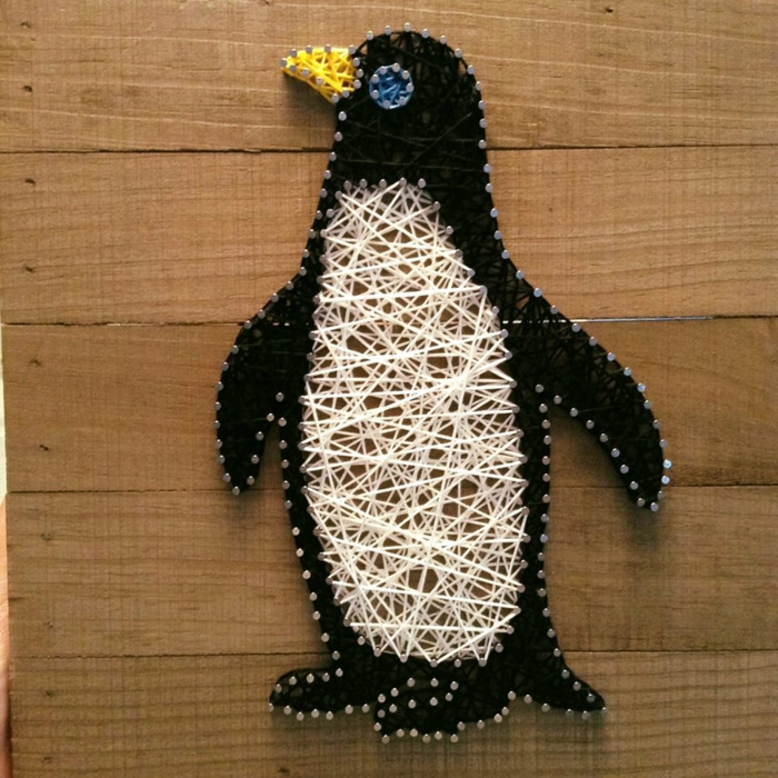 100 great ideas for thread pictures to imitate