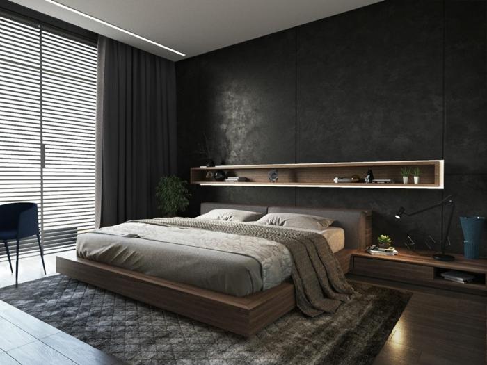 schlafzimmer modern einrichten � wohndesign
