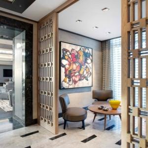 70 ausgefallene Raumteiler Ideen für Ihr Zuhause