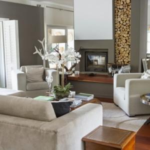 Kunstvolle Wohnwand selber bauen - unsere Tipps und Tricks