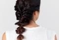 Einfache Frisuren für den Alltag: 10 Anleitungen und viele tolle Ideen zur Inspiration