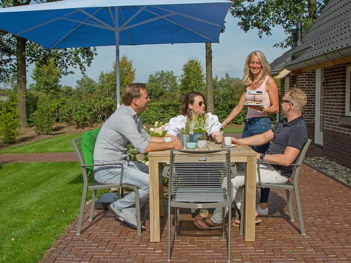 ▷ Ideen und Tipps zum perfekten Gartenmöbel-Set für die Terrasse
