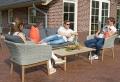 Das perfekte Gartenmöbel-Set für die Terrasse