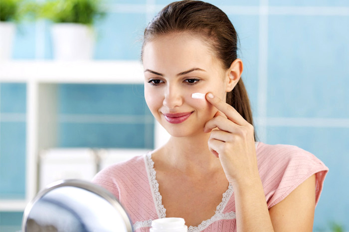Facial care from 30: How to find the perfect face cream for your skin