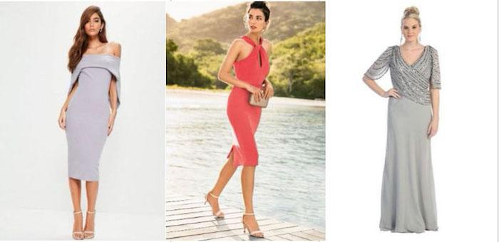 damenmode als hochzeitsgast outfit suchen hier drei schöne vorschläge stil und mode