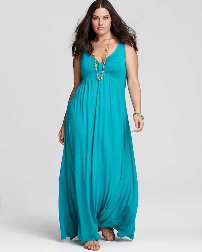 maxi kleider hochzeit blaues kleid für schöne damen im sommer hochzeitsgast outfit