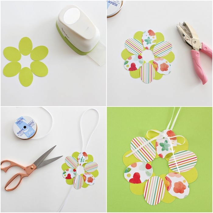 Make Easter decorations yourself - craft ideas for young and old