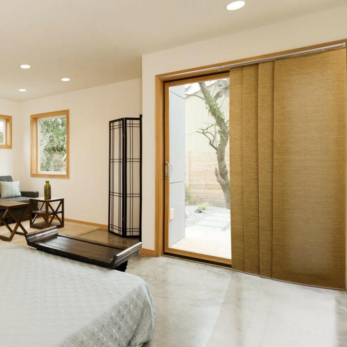1001 raumteiler ideen f r offene bauweise zum inspirieren. Black Bedroom Furniture Sets. Home Design Ideas
