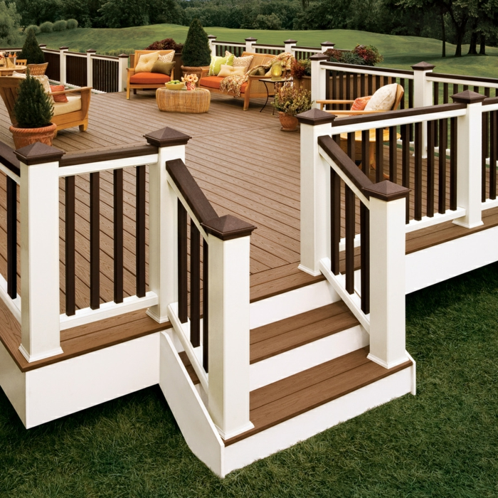 Terrassenboden materialien im uberblick obi ratgeber 19 for Terrassen gestaltungsmoglichkeiten