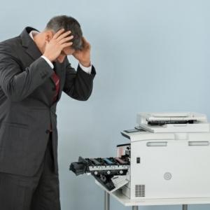 So können Sie bei Druckertinte für Tintenstrahler kräftig sparen