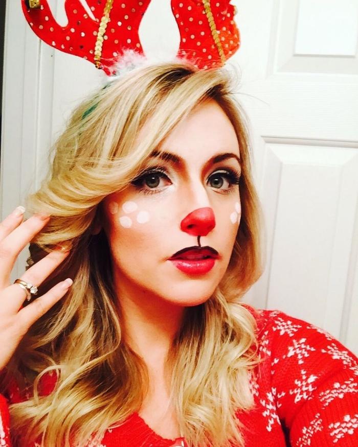 lippenstift ideen und inspirationen motivparty zu weihnachten oder silvester selber veranstalten