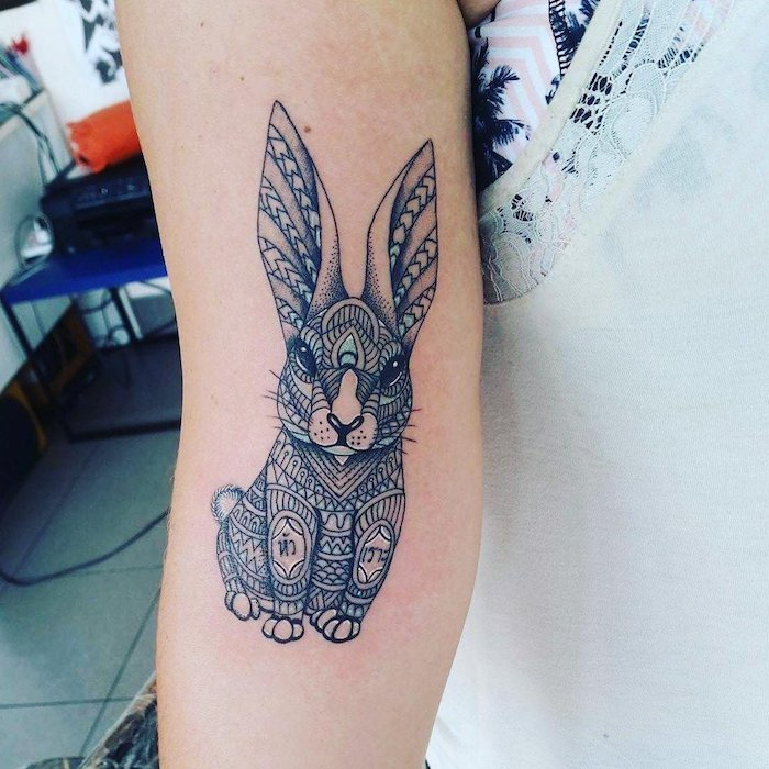 Tattoos motive männer wassermann