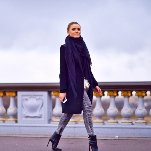 Winter Outfit Damen 2018: Styling-Tipps und Outfit-Inspirationen