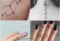 50 Sternzeichen Tattoo Ideen für alle