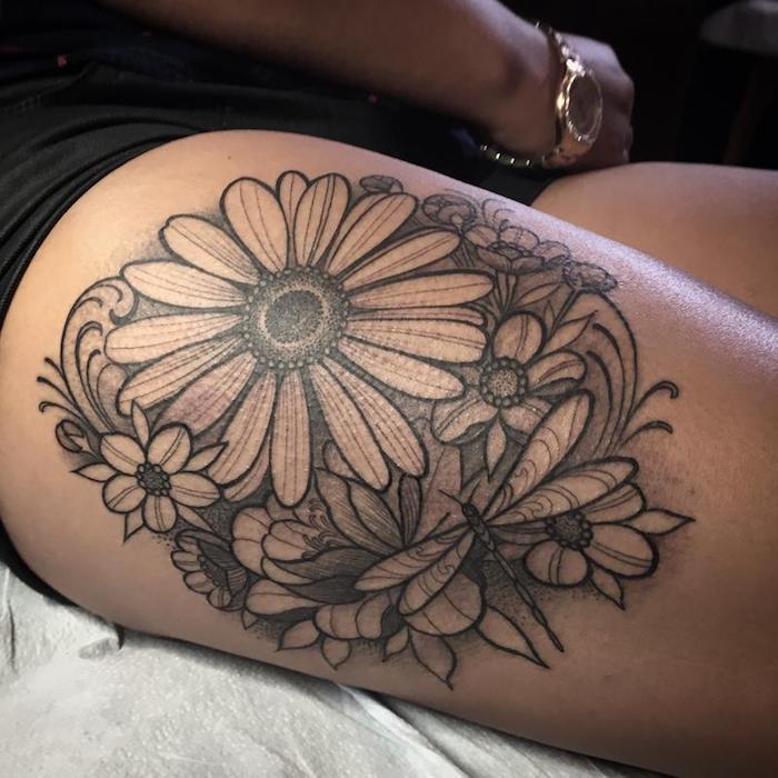 1001 Ideen Fr Tattoo Sprche Zum Ttowieren Tattoo Schleife