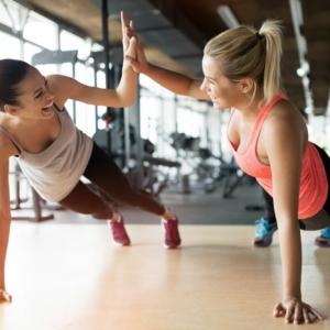 Abnehmen Tipps: fit in den Frühling starten