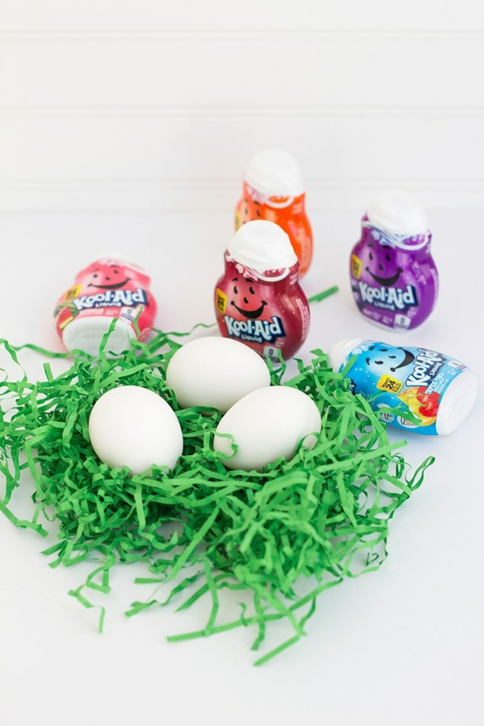 1001 ideen f r ostereier bemalen f r einzigartige osterdeko - Gekochte eier dekorieren ...