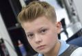 50+ Ideen für Jungen Frisuren zum Entlehnen