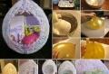 Über 50 Ideen und Anleitungen zum Ostergeschenke Basteln