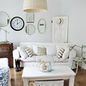 70 praktiche Wohnzimmer Ideen für kleine Räume