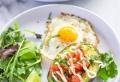 Gesundes Frühstück zum Abnehmen: 10 schnelle und leckere Rezepte