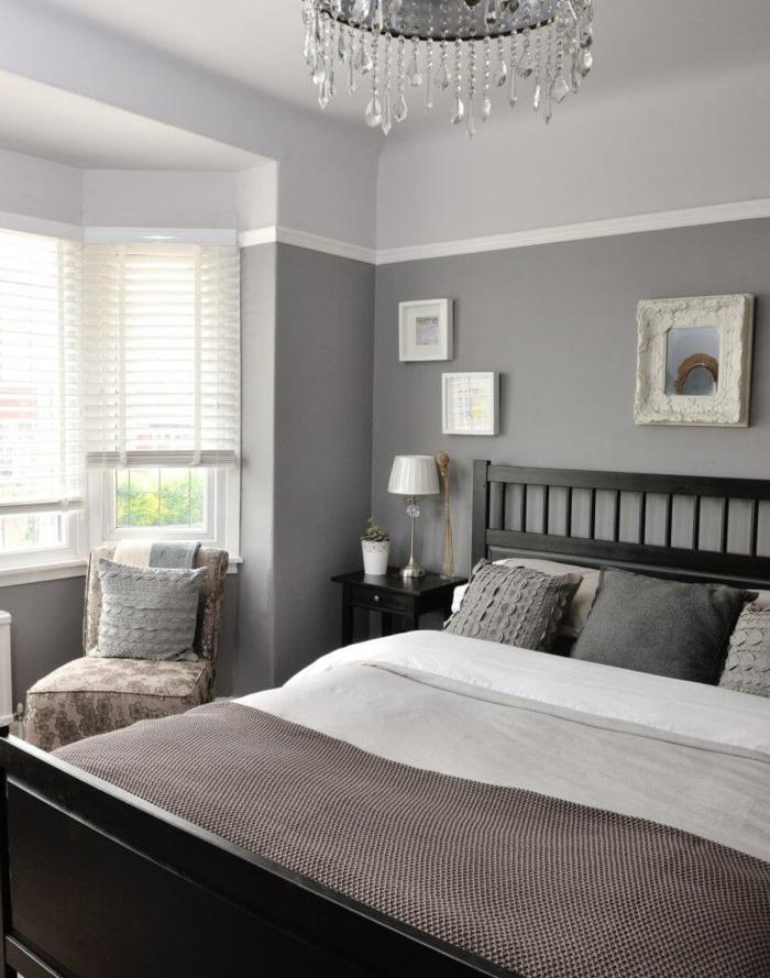 1001 ideen f252r schlafzimmer grau gestalten zum entlehnen