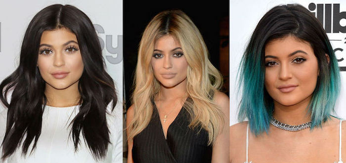 1001 Ideen Und Inspirationen Wie Sie Ihre Haare Färben