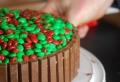 71 Ideen für eine kreative Süßigkeiten Torte