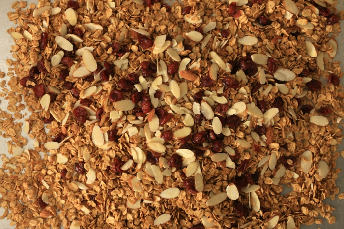 Make muesli bars yourself: 10 quick and healthy recipes