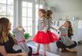Exklusive Kindermode – die Kleinen sind heute stilvoller als je