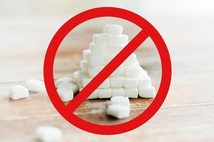 Kein Zucker Abnehmen