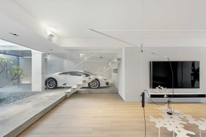 Awesome Großes Schlafzimmer Einrichten Pictures - Thehammondreport ...