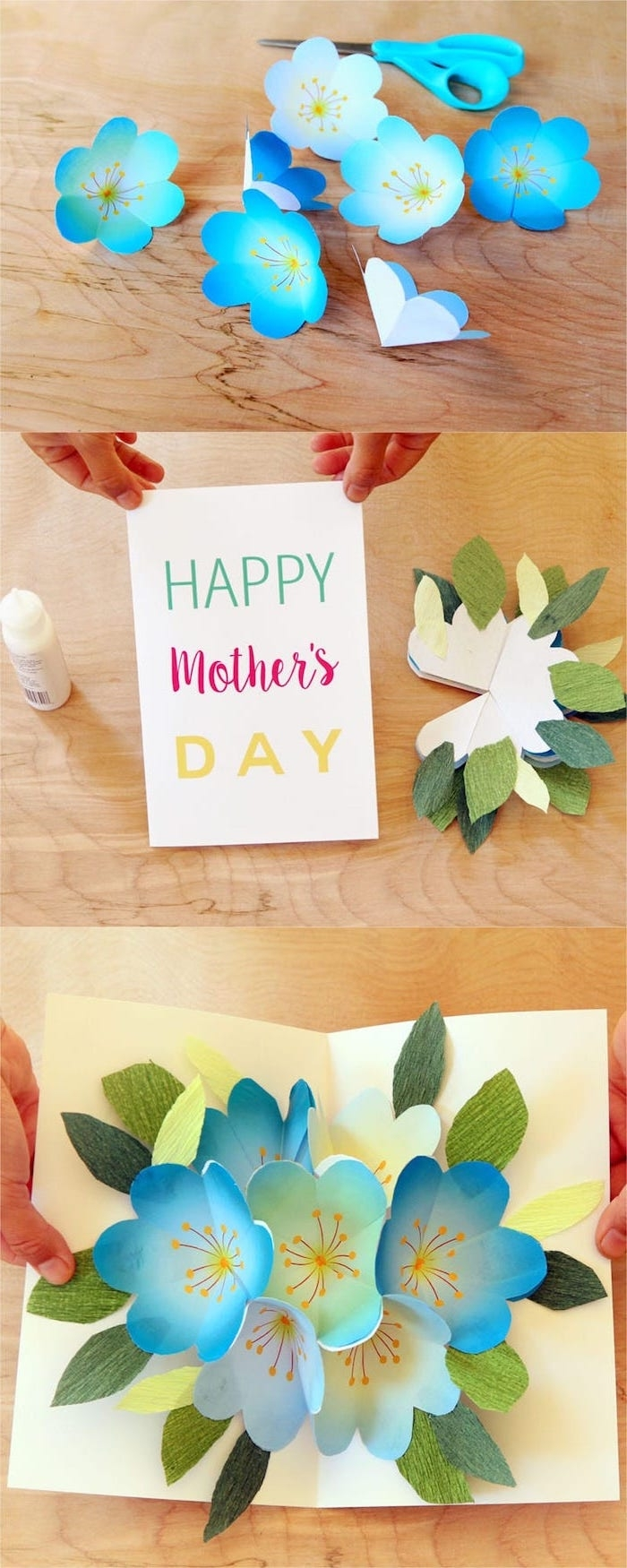 Tinker Pop Up Card Great Idea For Every Occasion